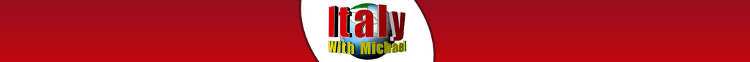 Italy with Michael