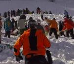 Ski Patrol searches...